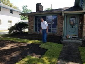Foundation Repair in Algiers, LA